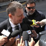 Giudice Salvini intervistato
