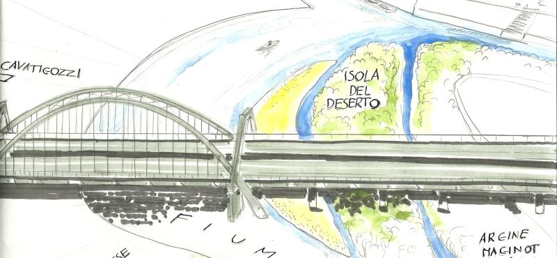 Terzo ponte Cremona