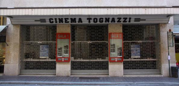 Cinema-Tognazzi