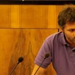 Il consigliere Andrea Virgilio