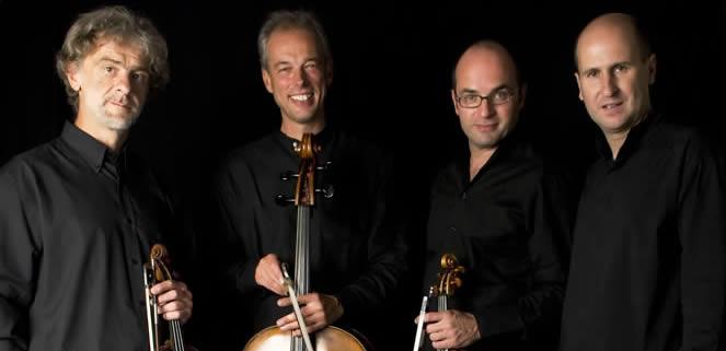 Quartetto-Torino