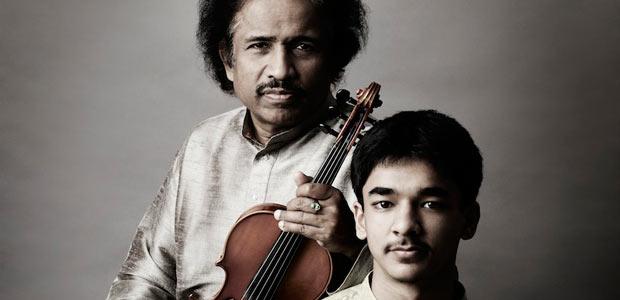 indiani-violino