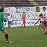 Il gol di Musetti