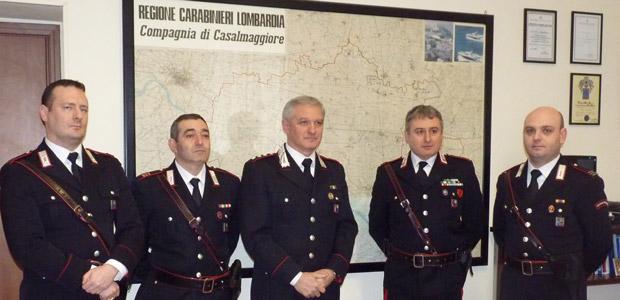 Carabinieri-Casalmaggiore