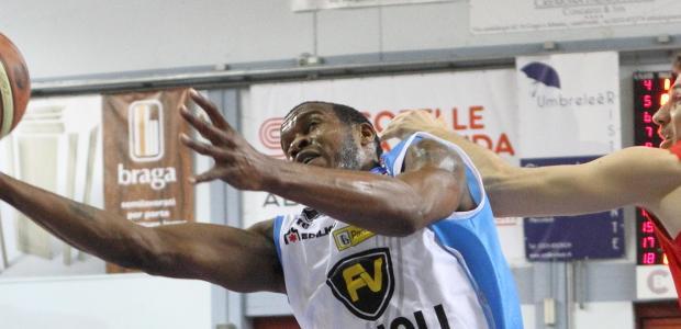 Vanoli Braga vittoriosa contro Milano