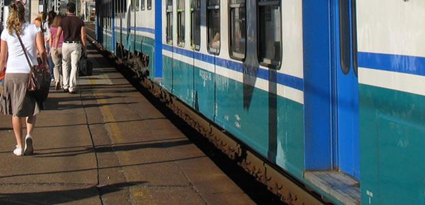 Abbonamenti-ferroviari