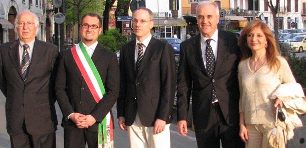 Ferrari,-Bozzoni,-console-Papadopoulos,-consorte