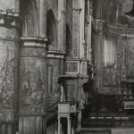 Gli arazzi in Cattedrale