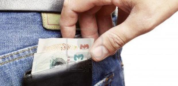 furto-portafoglio