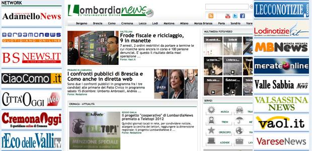 lombardia-news