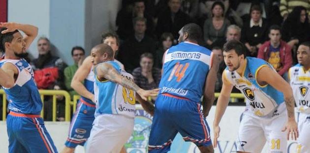 Vanoli basket vittoria 97 81 contro brindisi cremonaoggi for Riallaccio enel dopo distacco