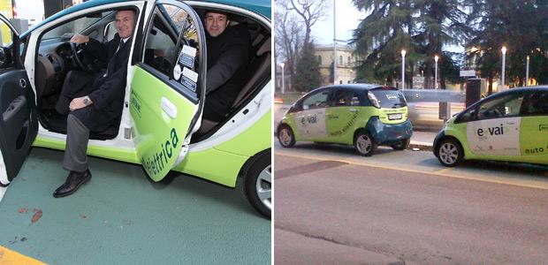 car-sharing