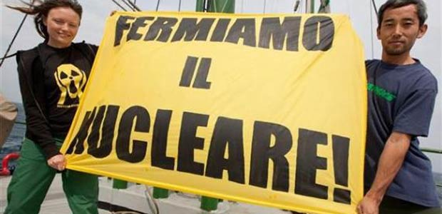 no-nucleare