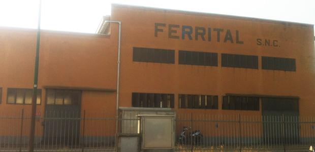 ferrital
