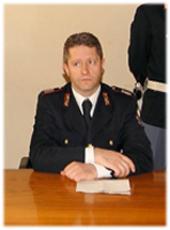L'ispettore superiore Casarotti