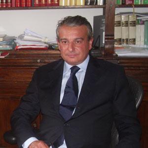 L'avvocato Luca Genesi, presidente della Camera Penale di Cremona e Crema