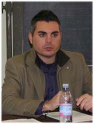 Il segretario provinciale del Siap, Severino