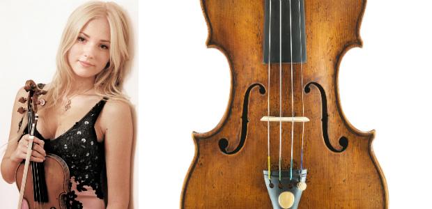 violino amati