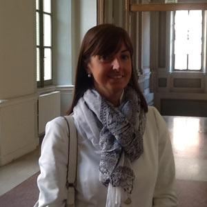 L'avvocato Simona Bozuffi