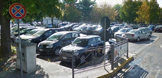 parcheggio ospedale-evid