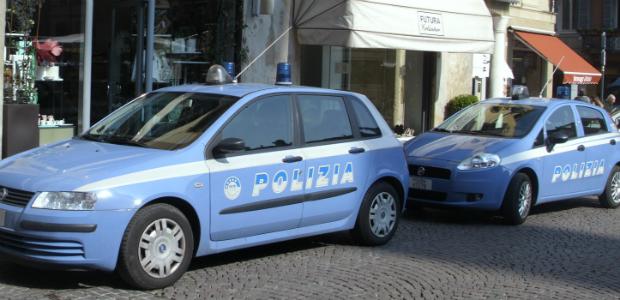 volanti polizia-evid