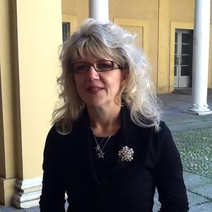 L'avvocato Marilena Gigliotti