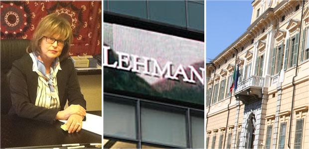 lehman-evi
