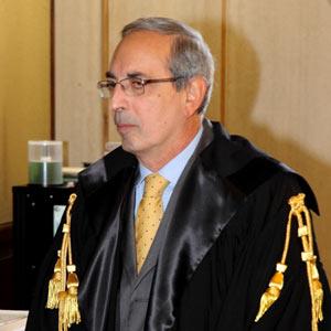 Il giudice Massa