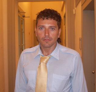L'avvocato Paolo Rossi