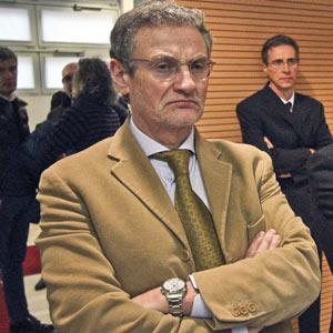 Il procuratore di Cremona Roberto di Martino