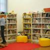 biblioteca - evid