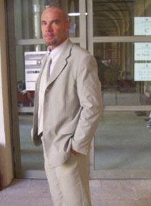 L'avvocato Brambilla