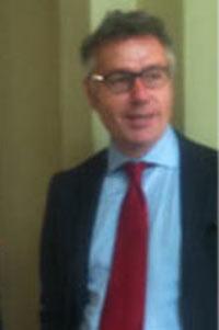 L'avvocato Massimiliano Capra