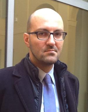 L'avvocato Zontini