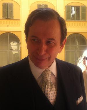 L'avvocato De Luca