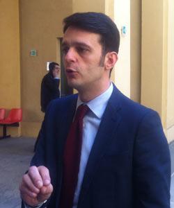 L'avvocato Materia