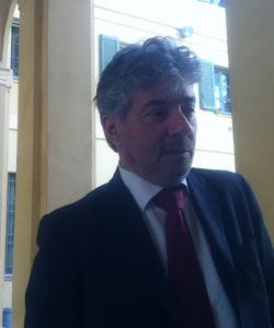 L'avvocato Valentini