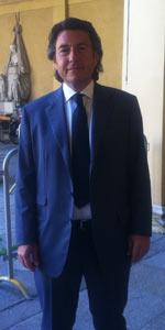 L'avvocato De Rensis