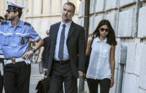 L'avvocato Sergio Pezzucchi (foto Sessa)