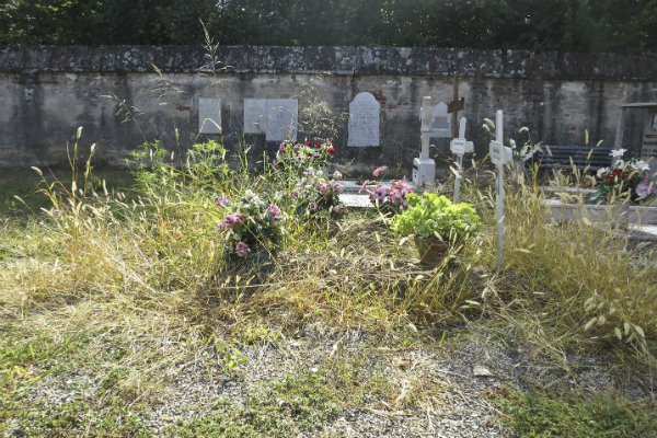 cimitero cava - dentro