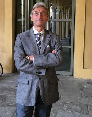 L'avvocato Castelli