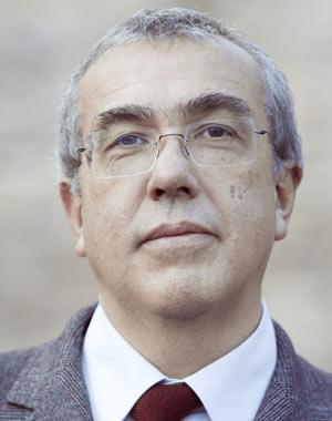 Franco Bordo (Sinistra Italiana)