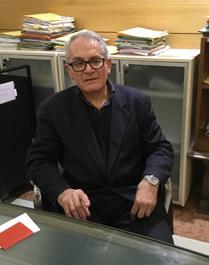 Claudio Pagliari