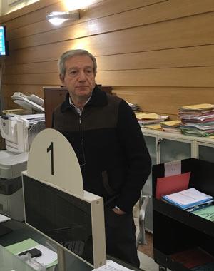 Luigi Rinaldi