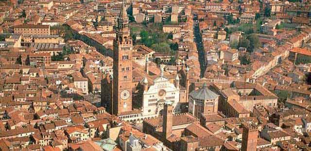 Cremona-in-Evidenza