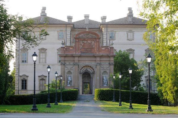 Villa Verdi Di S Agata