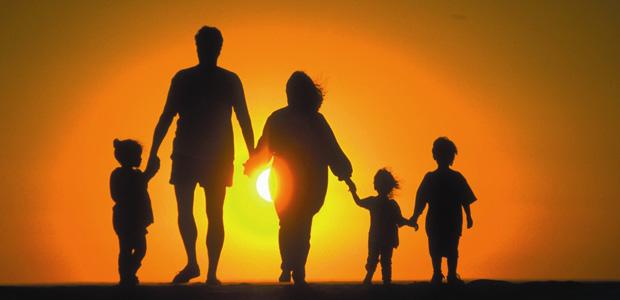 Famiglia-Evidenza