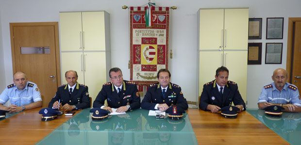 comandanti