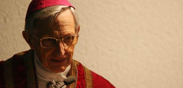vescovo evidenza