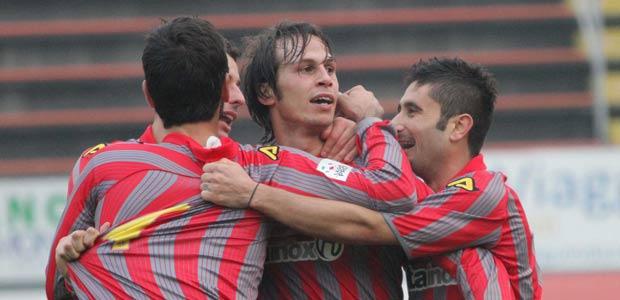 Goal-Fietta